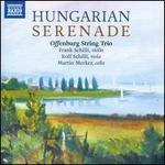 Hungarian Serenade