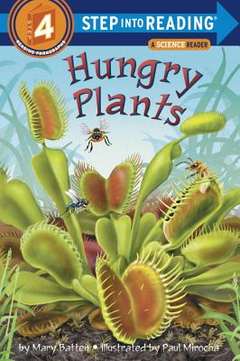 Hungry Plants - Batten, Mary