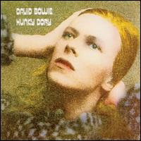 Hunky Dory [LP] - David Bowie