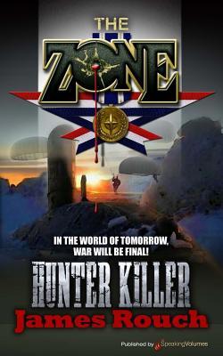 Hunter Killer - Rouch, James