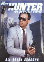 Hunter: The Complete Series [28 Discs] - Ron Satlof