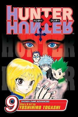 Hunter X Hunter, Vol. 9 - Togashi, Yoshihiro