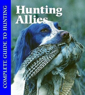 Hunting Allies - Elman, Robert (Editor)