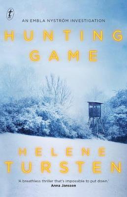 Hunting Game - Tursten, Helene