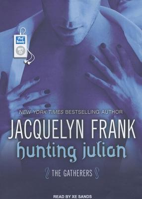 Hunting Julian - Frank, Jacquelyn