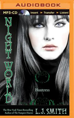 Huntress: A Fables Novel - Smith, L J, and Dawe, Angela (Read by)