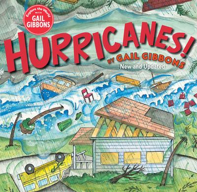 Hurricanes! - Gibbons, Gail