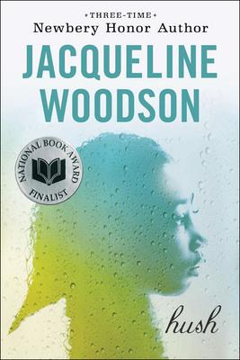 Hush - Woodson, Jacqueline