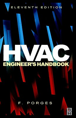 HVAC Engineer's Handbook - Porges, F