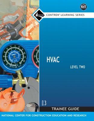 HVAC: Trainee Guide Level 2 - NCCER