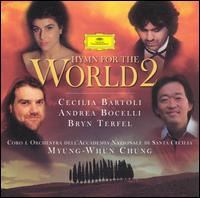 Hymn for the World, Vol. 2 - Various Artists