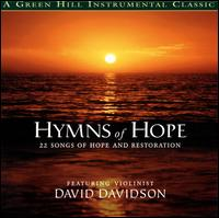 Hymns of Hope - David Davidson