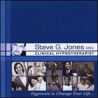 Hypnosis to Change Your Life... Weight Loss - Steve G. Jones