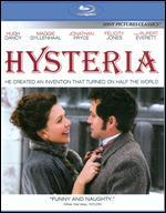Hysteria [Blu-ray] - Tanya Wexler