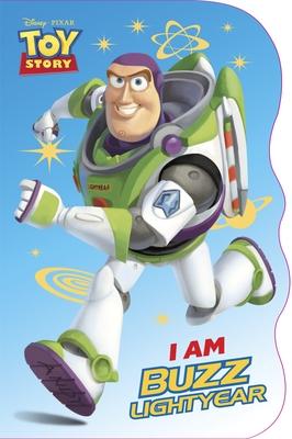I Am Buzz Lightyear - Tillworth, Mary
