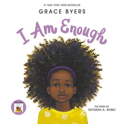 I Am Enough - Byers, Grace