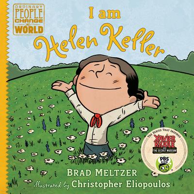 I Am Helen Keller - Meltzer, Brad