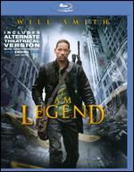 I Am Legend [Blu-ray] - Francis Lawrence