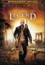 I Am Legend [With Movie Money] - Francis Lawrence