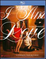 I Am Love [Blu-ray] - Luca Guadagnino
