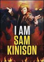 I Am Sam Kinison - Adrian Buitenhuis