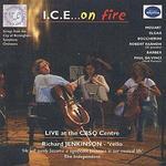 I.C.E... On Fire