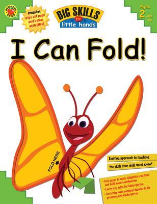 I Can Fold! - Mayr, Amy