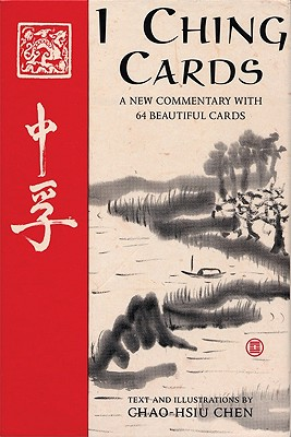 I Ching Cards: A New Commentary with 64 Beautiful Cards -