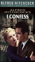I Confess - Alfred Hitchcock