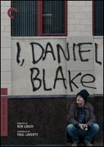 I, Daniel Blake [Criterion Collection]