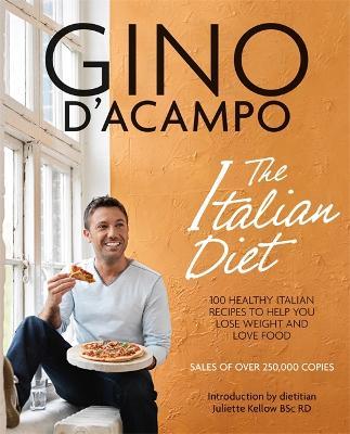I Diet - D'Acampo, Gino