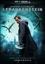 I, Frankenstein [Includes Digital Copy] [UltraViolet] - Stuart Beattie