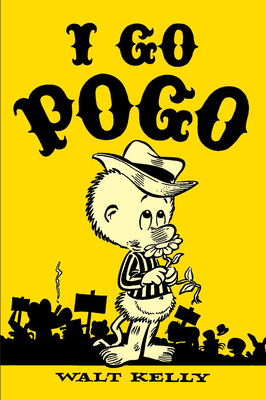 I Go Pogo - Kelly, Walt