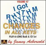 I Got Rhythm [Jamey Aebersold]