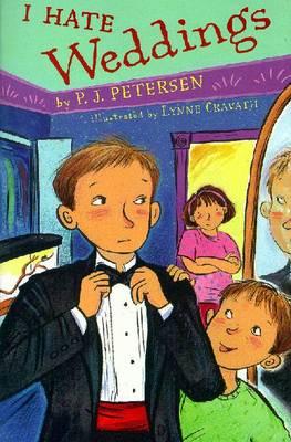 I Hate Weddings - Petersen, P J
