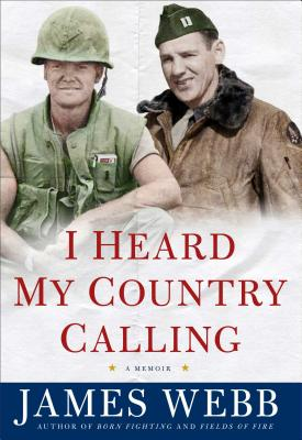 I Heard My Country Calling - Webb, James