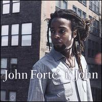 I, John - John Fort�