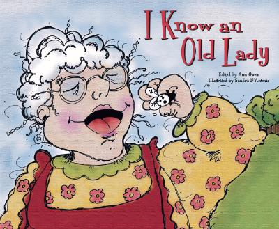 I Know an Old Lady -