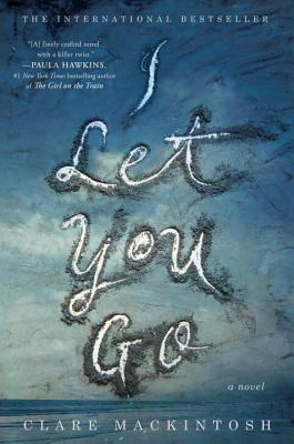 I Let You Go - Mackintosh, Clare