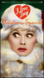 I Love Lucy: The Christmas Special