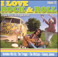 I Love Rock & Roll, Vol. 20 - Various Artists