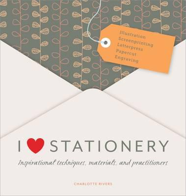I Love Stationery -