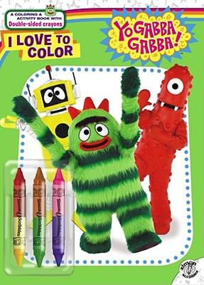 I Love to Color - Rao, Lisa