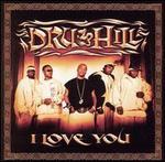 I Love You/I Should Be... [US CD5]
