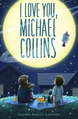 I Love You, Michael Collins - Baratz-Logsted, Lauren