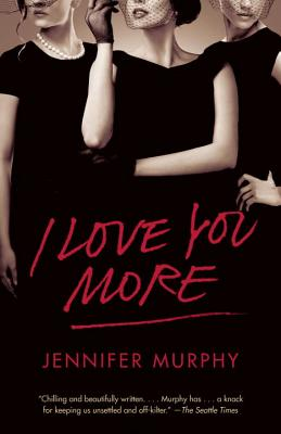 I Love You More - Murphy, Jennifer