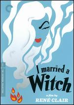 I Married a Witch [Criterion Collection]