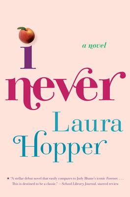 I Never - Hopper, Laura