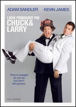 I Now Pronounce You Chuck and Larry [P&S]