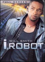 I, Robot [P&S] - Alex Proyas